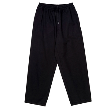 Polar Skate Co Karate Pants Black