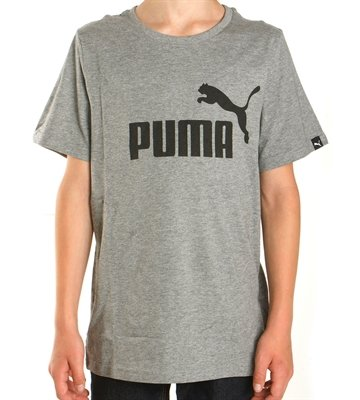 Puma Ess No. 1 Tee grey