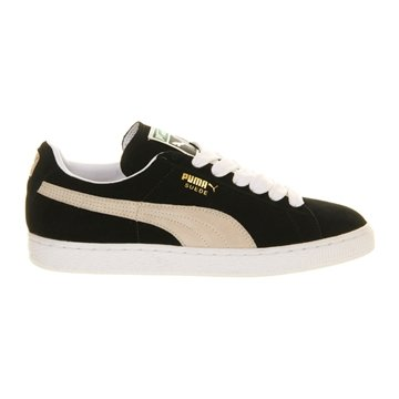 Puma Ruskinds Sneaker Sort. Kun 475,- Str. 35-39