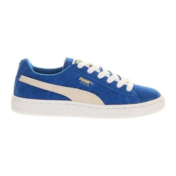 Puma Old School Ruskinds sneaker til Junior. Str 35-40