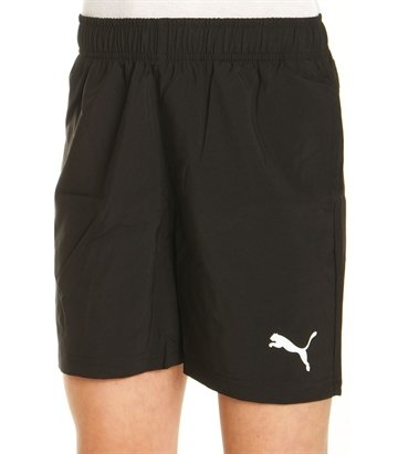 Puma Unisex Junior shorts 150,-