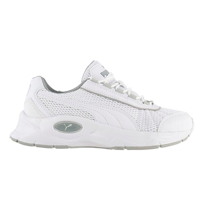 Puma sko NUCLEUS White / Grey
