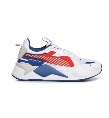 Puma sko RS-X Hard Drive White / Red