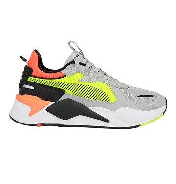 Puma sko RS-X Hard Drive yellow allert