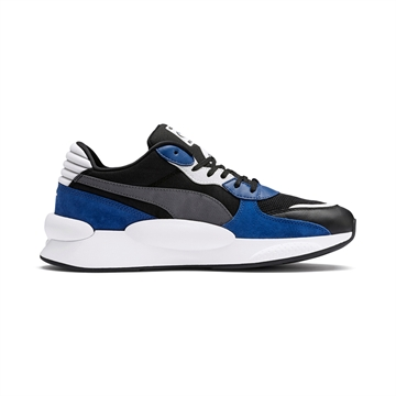 Puma sko RS 9.8 Space Black / Blue