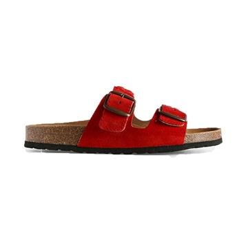 Shoe The Bear sandal Cara S Red