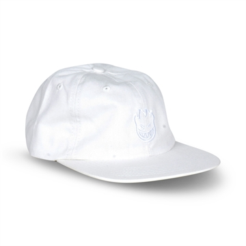 "Spitfire Kasket ""DAD HAT"" White"