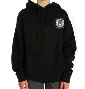 Spitfire Hoodie Adult Old E premium print