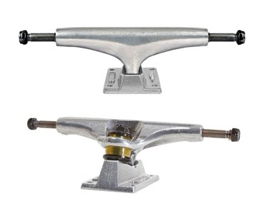 Thunder Trucks HI Polished Set