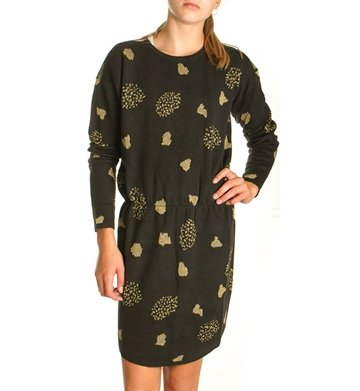 Soft Gallery Dress Vigdis Peat / Gold