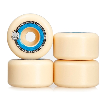 Spitfire Wheels Tablets FORMULA FOUR 99DURO