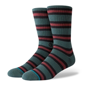 Stance Socks Passion AF Forrest Stripe