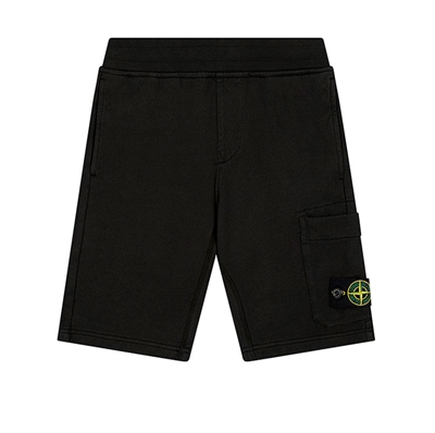 Stone Island Sweat Shorts MO721660740 V0029