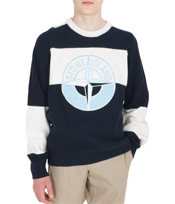 Stone Island Strik 7116511D1 Navy Blue