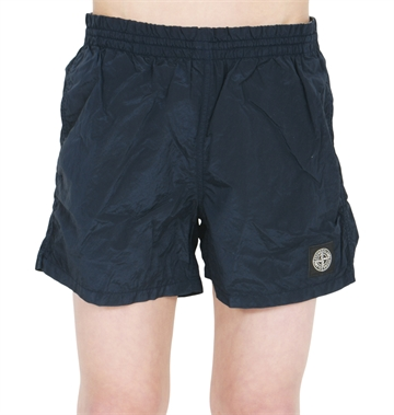 Stone Island Swim Shorts Navy Blue 7016B0213