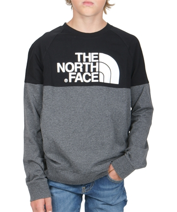 The North Face Tee l/s Easy Black