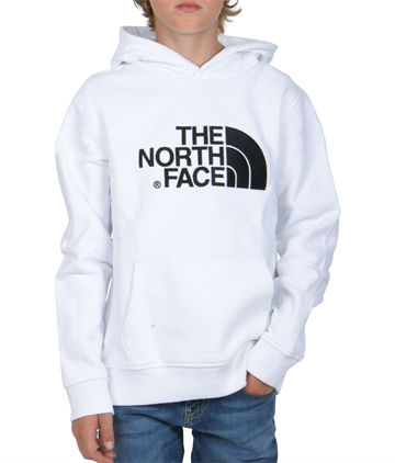 The North Face Drew Hoodie White