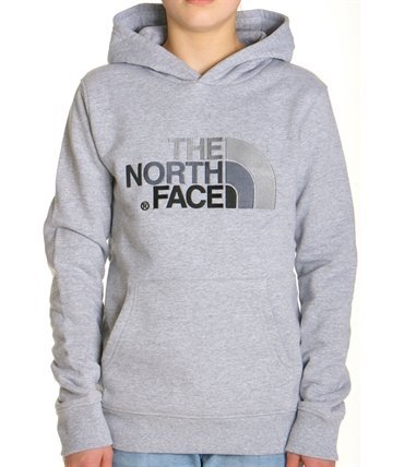The North Face Junior Sweatshirt Drew Pakgrå. 399,-