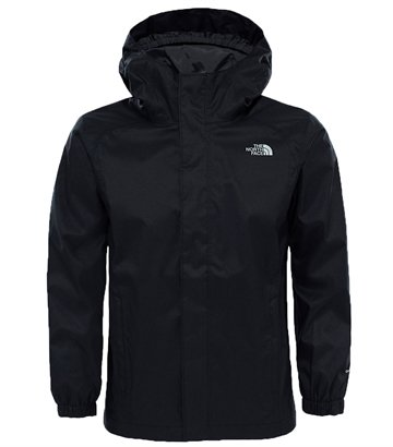 The North Face Jakke Resolve Black