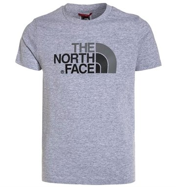 The North Face Junior T-shirt Easy gråmeleret 199,-