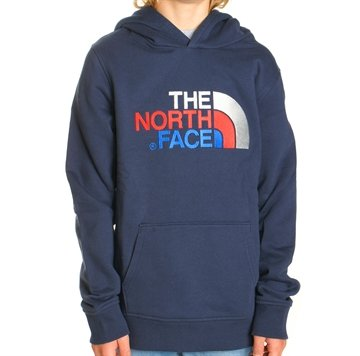 The North Face Hoodie Drew Peak Cosmic Blue