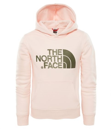 The North Face Drew Hoodie Purdy Pink
