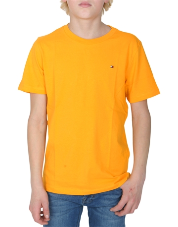 Tommy Hilfiger T-shirt Radiant Yellow 04692
