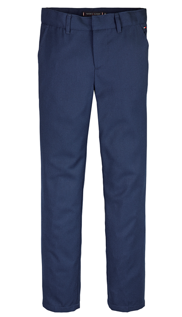 Tommy Hilfiger Ceremonial Chinos Black Iris