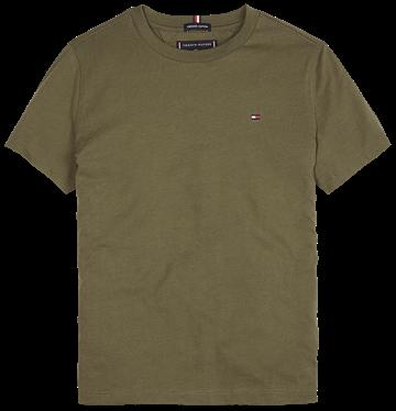 06bc61cc Tommy Hilfiger T-shirt s/s Original CN Olive Night 05013