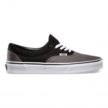 Vans Junior skate sko Era black