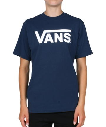 Vans T-shirt Classic Dress Blues