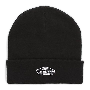 Vans beanie black OTW patch