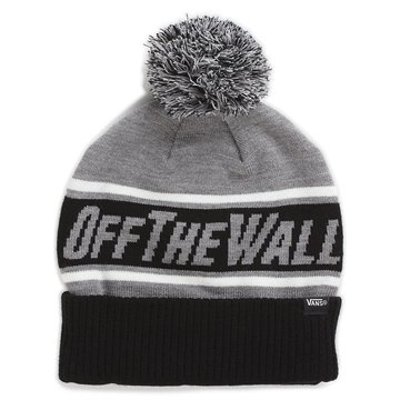 Vans beanie OTW Pombe Black/Heather kvast
