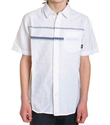 Vans Shirt Thurber White