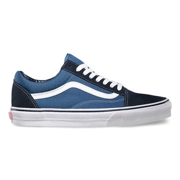 Vans sko Old Skool Navy / Blå.  649,-
