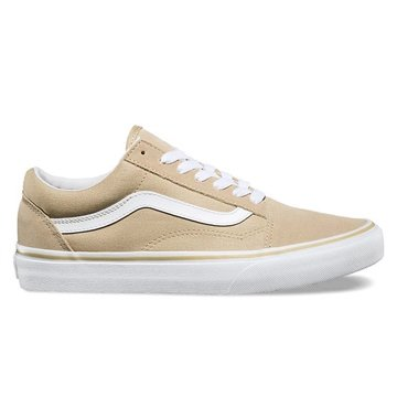 Vans sko Old Skool Pale Khaki / Tan