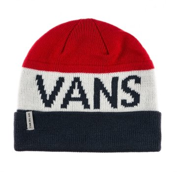 Vans Beanie Stitch Dress Blue