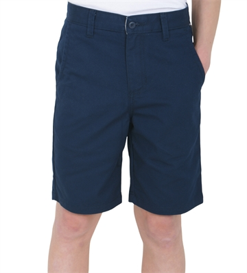 Vans Chino shorts Authentic  dress blues stretch