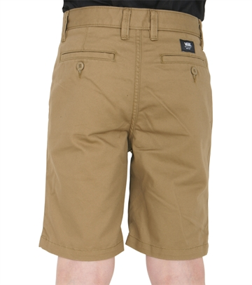 Vans Chino Shorts Authentic Dirt Stretch