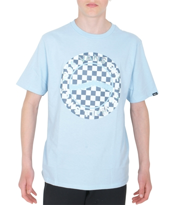 Vans T-shirt s/s Autism Awareness Dream Blue