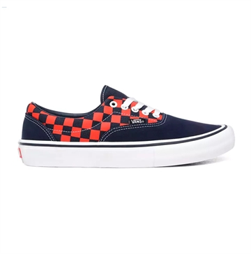 Vans sko ERA PRO Navy Orange