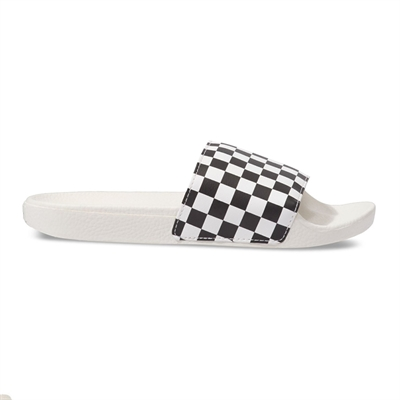 Vans Slippers checkerboard