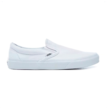 Vans sko SLIP ON PRO White/White