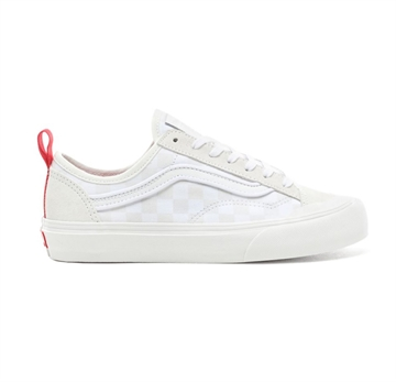Vans sko 36 Decon SF White