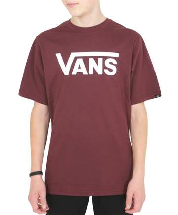 Vans T-shirt Classic s/s Port Royale