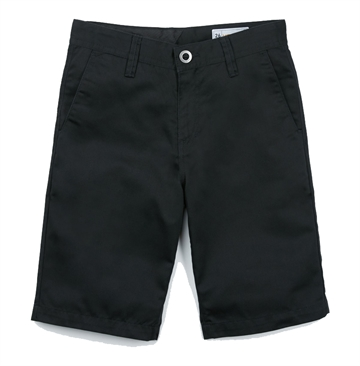 Volcom Shorts Chino Black