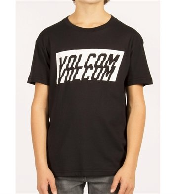 Volcom T-shirt Chopper Black
