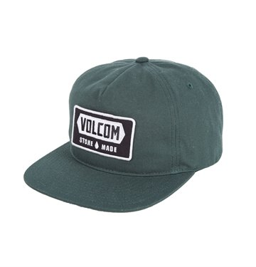Volcom Cap Shop Green