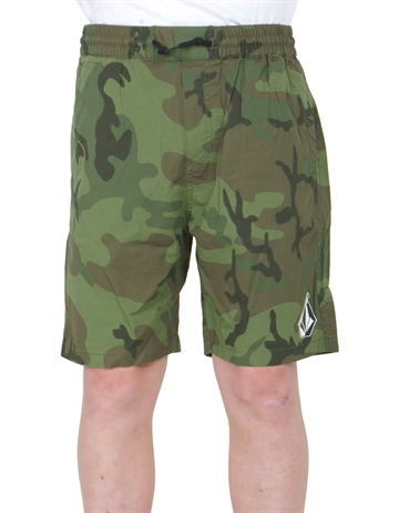 Volcom Shorts Deadly Stones Camo