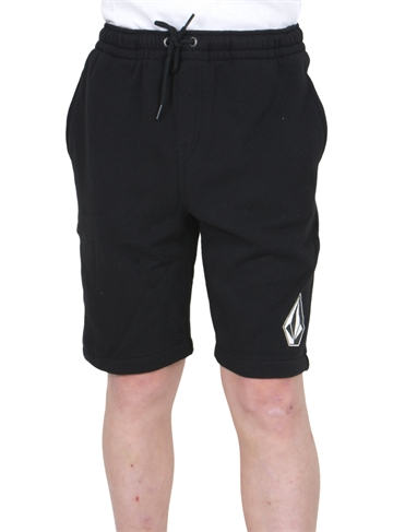 Volcom Shorts Deadly Stones FLC SHT Black
